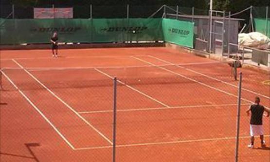 Tennis Club Castelfidardo