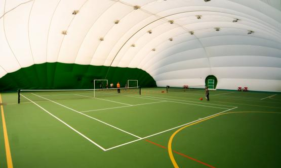 Avezzano Tennis Team
