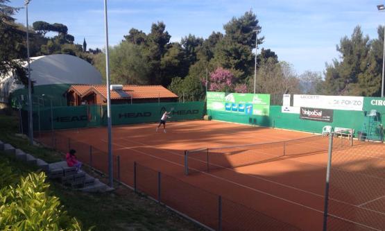 """Circolo Tennis Vasto """"Antonio Boselli"""""""