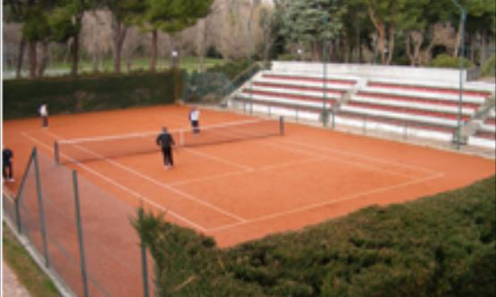 Associazione Tennis Termoli