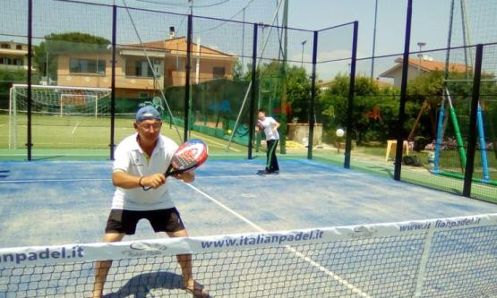 Tennis Club San Vito Cellole
