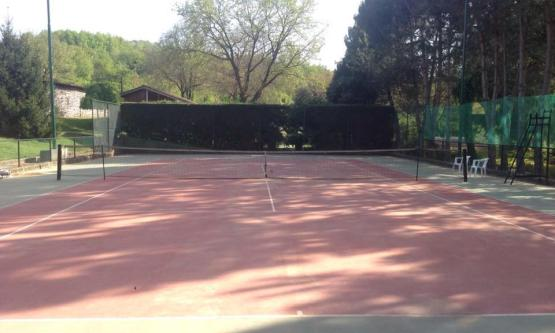 """Circolo tennis """"Il Cerreto"""""""