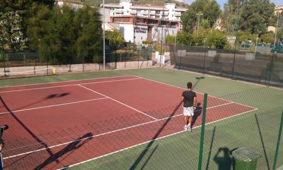 Tennis Club Battipaglia-Eboli