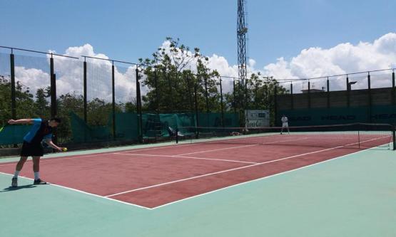 Tennis Club Piacente