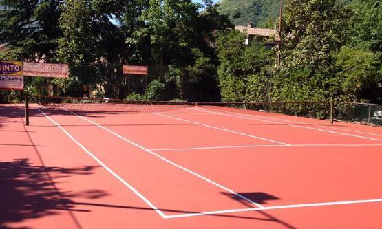 Tennis Club Airoladue
