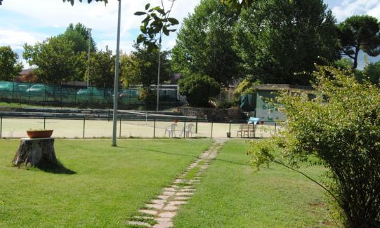 Tennis Club Bpd Colleferro