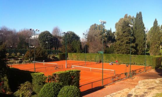 A.S.D. Circolo Tennis Eur