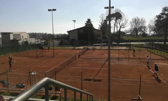 Tennis Club Nepi