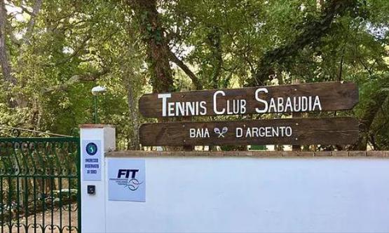Tennis Club Sabaudia
