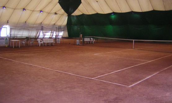 Associaz. Sportiva Tennis 90
