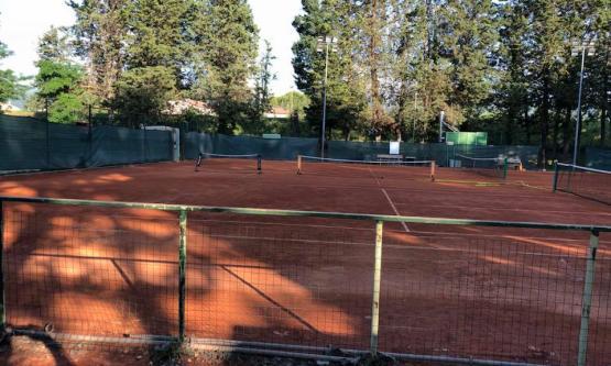A.S.D. Circolo Tennis Montarello