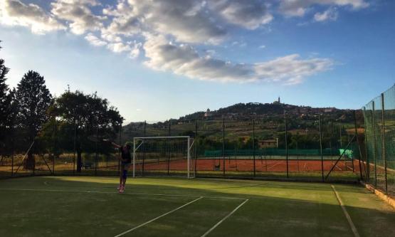 Tennis Club Todi 1971