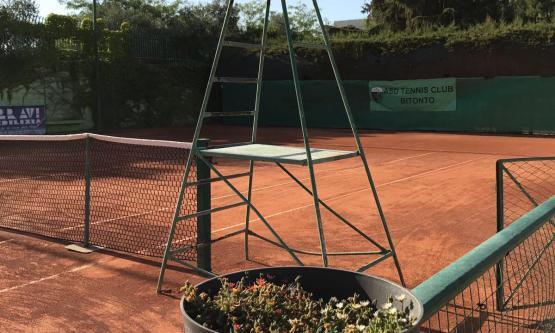 Polisportiva Tennis Club Bitonto