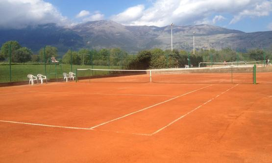 Tennis Club Pollino Junior Tennis Castrovillari
