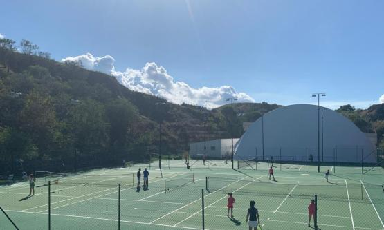 Accademia del Tennis Reggio Calabria