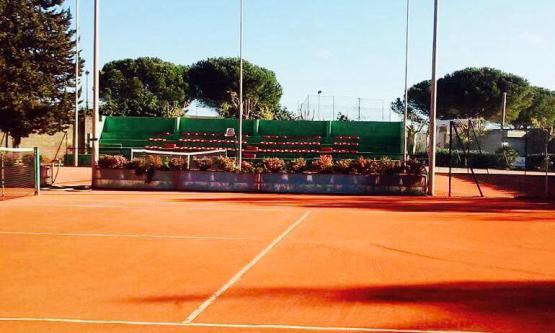 Circolo Tennis Tricase