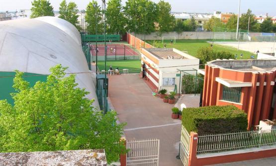 Circolo Tennis Latiano