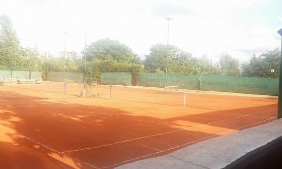 Tennis Club Pro Roma