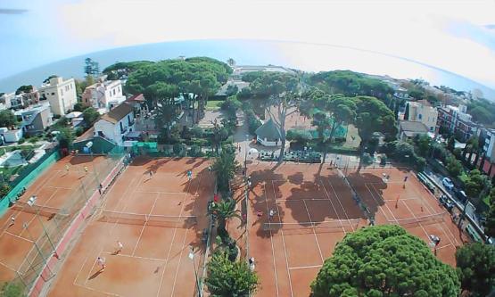 Aureliano Tennis Team