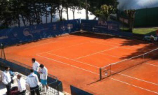 Circolo Tennis L'Aquila 'Peppe Verna'