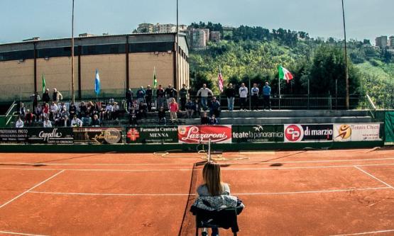 Circolo Tennis Chieti