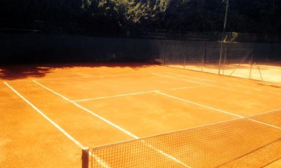 Sporting Club Garden Village