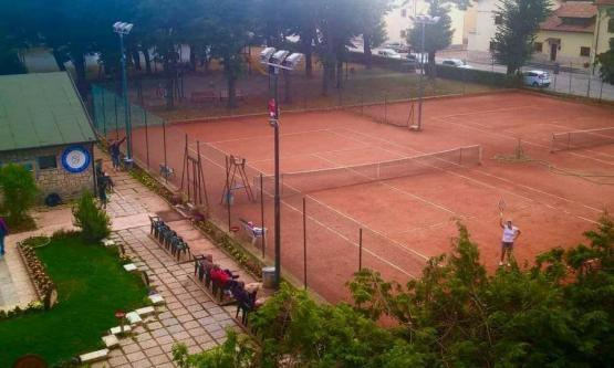 Circolo Tennis Castel Di Sangro