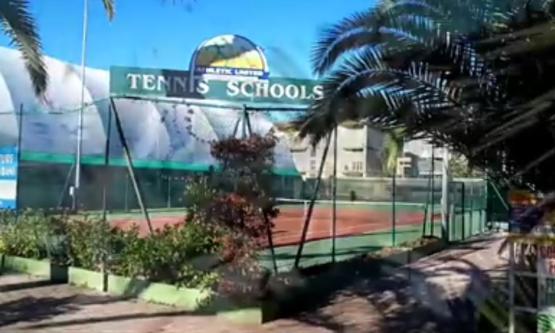 """Circolo tennis Alba Adriatica """"Prof. Dante Foglia"""""""