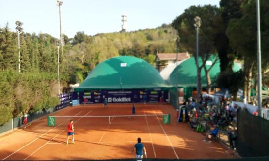 Tennis Club Francavilla Al Mare circolo tennis sporting club