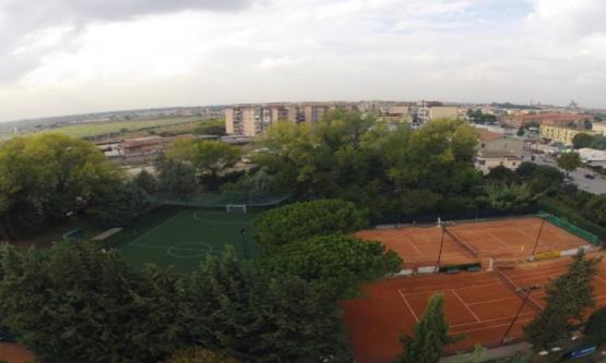 Asd Tennis Club Capua Edoardo Zaccaro