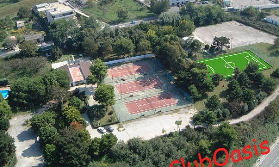 Tennis Club Pozzuoli