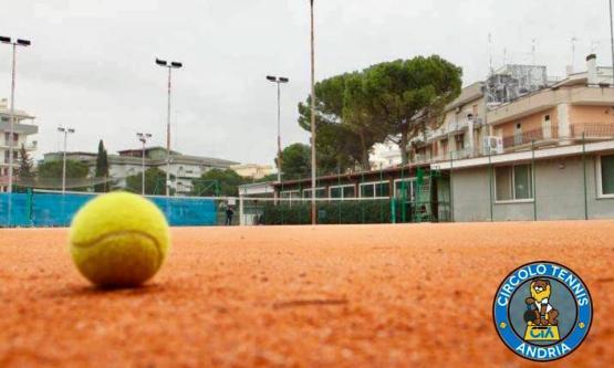 Circolo Tennis Andria