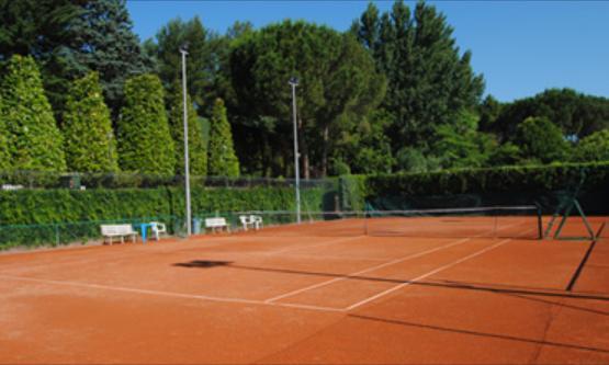 La Fagianella Tennis