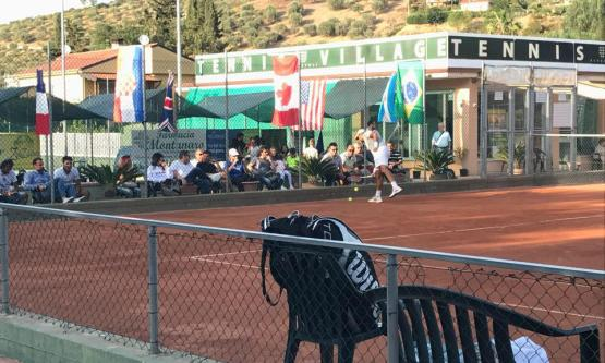 Tennis Village Agropoli