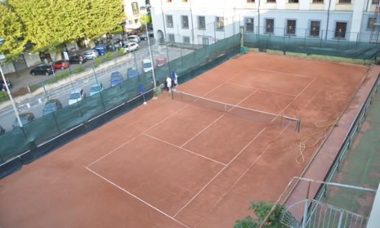 Social Tennis Club Cava Dè Tirreni