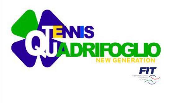 Tennis Quadrifoglio New Generation