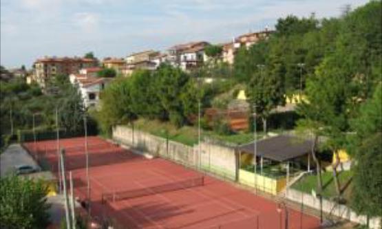 Circolo Tennis San Giorgio Del Sannio
