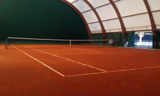 Helios Polisportiva Lamberti Tennis