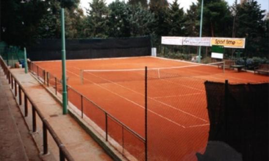 Circolo Tennis Pisticci