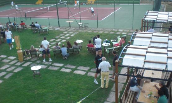 Circolo Tennis Melfi