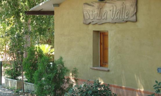 Sporting Club La Valle