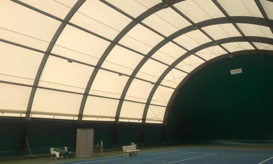 A.S.D.Circolo Tennis Palagiano