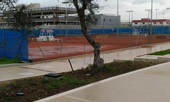 Accademia Tennis Bari