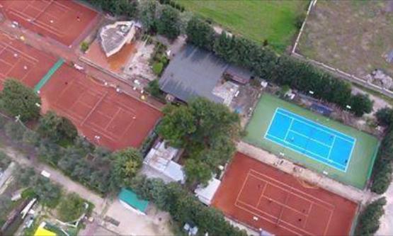 "Circolo Tennis ""G. Tandoi"" - Corato"