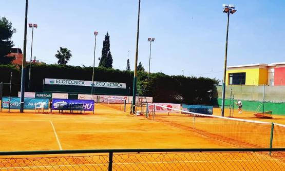 Circolo Tennis Lequile
