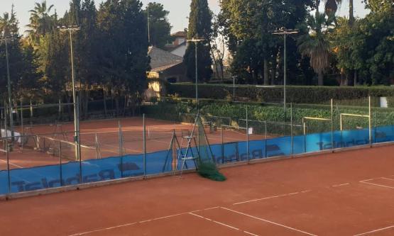 Tennis School Monte Katira