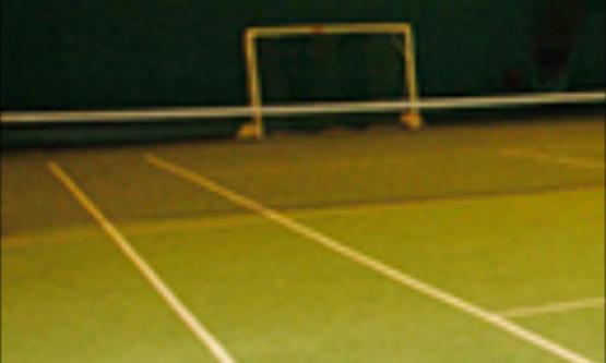Tennis Club Match Ball Mascalucia