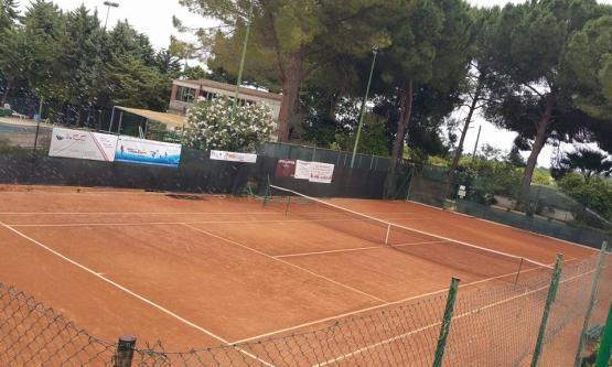 Società Tennis Siracusa Pantanelli