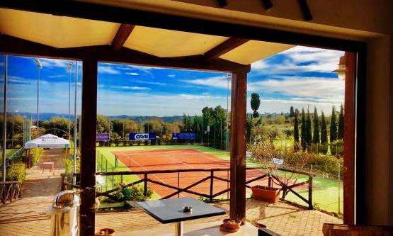 Golden Tennis Padel Club Caltanissetta