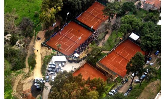 Tennis Club Caltanissetta